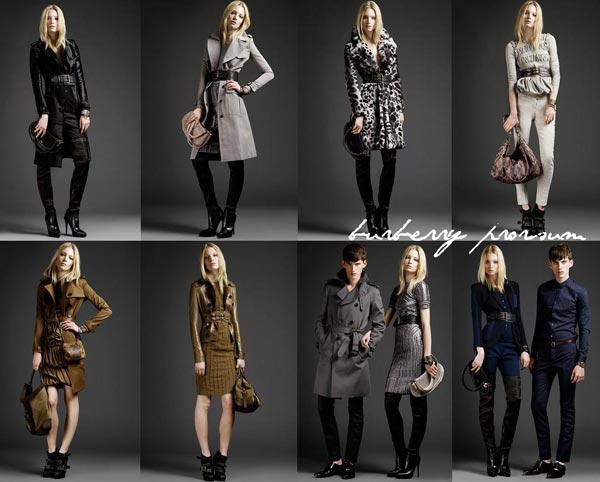 Мода 2012 понемногу обо всем