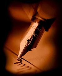 Ручка Паркер - подарок, символизирующий положение и престиж (рис. 3)