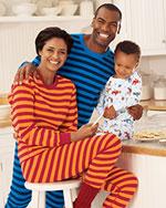 Пижамы и другая домашняя одежда (рис. 3)