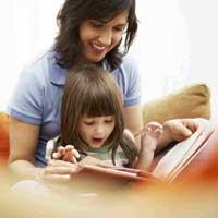 Страхи ребёнка в возрасте от трёх до пяти лет (рис. 3)