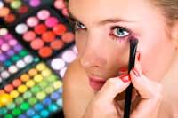 Кисти для макияжа - всегда помогут при создании безупречного макияжа (рис. 9)