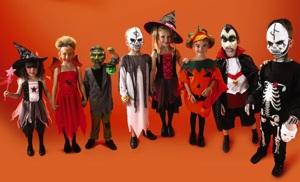 Почему в России так полюбили праздник Хэллоуин (рис. 3)