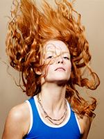 имбирная маска для волос
