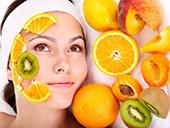 маски из натуральных продуктов для лица
