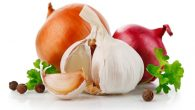 etsept mask hair loss with onion and garlic